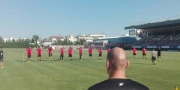 Στιγμιότυπα από τα εργομετρικά των ποδοσφαιριστών της Παναχαϊκής (vid)
