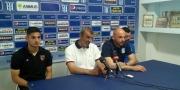 Οφρυδόπουλος: «Ήμασταν σοβαροί και πειθαρχημένοι»
