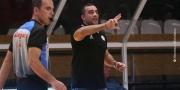 Κώστας Δελέγκος: «Θα διεκδικήσουμε τις πιθανότητες που μας αναλογούν για την νίκη»