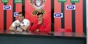 Xρήστος Καραπίτσος: «Έχουμε ακόμη 7 τελικούς»