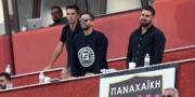 Σάκης Καλογερόπουλος σε παίκτες: <Προχωράει το deal θα πληρωθείτε, αλλά  είναι  απαράδεκτοι αυτό που  κάνατε με την αποχή